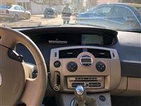 Reno scenik 1.9 diesel Panorama