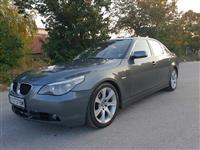 BMW e60 530d 218hp