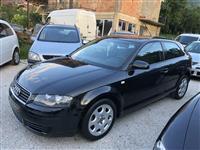 Audi A3 1.9 77kw na MK tabli