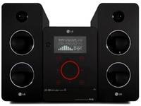 Skoro nov LG muzicki sistem