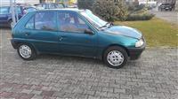 Peugeot 106 benzin -94