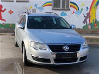 VW PASSAT 2.0 AUTOMATIC 140KS