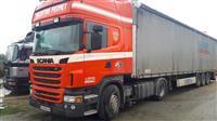 Scania R440 -10