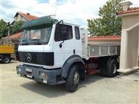 Mercedes kiper 16 33