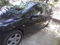 Peugeot 307 dizel 2002
