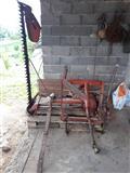 Kosilka za traktor