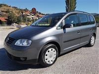 VW TOURAN 1.9TDI 105KS 7 SEDISTA 6BRZINI MAKS AUTO