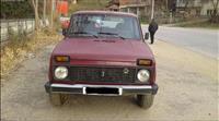 Lada Niva 4x4  1.7I  -04
