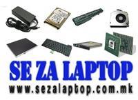 Servis za laptopi i rezervni delovi