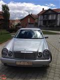 Мercedes-Benz avantgarde 290 Diezel -97