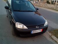 OPEL CORSA 1.7 DTI -02 so full oprema
