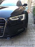 Audi A5 -13 SportBack