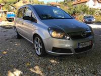Opel Zafira 1.9CDTI 120 ks 7 Sedista Perfektna