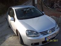 VW Golf 2.0 REGISTIRAN do 10ti mesec -18