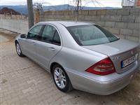 Mercedes-Benz C 270 -01