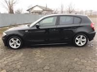 BMW 118D  REGISTRIRANO SO ZELEN KAKO NOVO