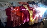 23 fustancinja