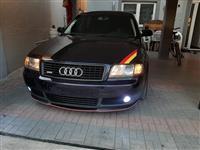 Audi A6 C5 1.9 TDI 96kw 6 brzini redizajn