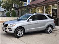 Mercedes-Benz ML 350 Bluetec -12