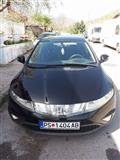 Honda civic 2.2 140cv