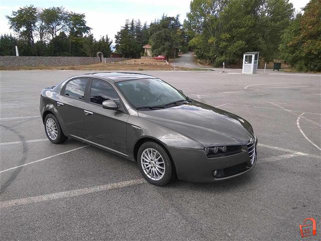 pazar3 mk ad alfa romeo 159 1 9 jtd for sale ohrid ohrid rh pazar3 mk alfa romeo 159 user manual pdf alfa romeo 159 user manual pdf
