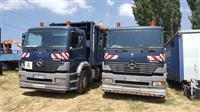 Mercedes 25-28 x2