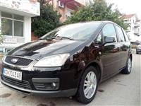 Ford Focus C-Max Ghia 109 ks tdci -04