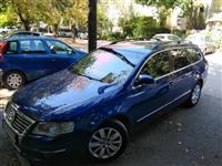 VW Passat B6 2.0tdi -06