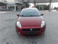 FIAT PUNTO GRANDE 1.3 Mjet  FULL-UNIKAT AUTO