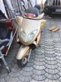 Skuter Truva 150cc