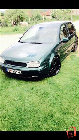 pazar3 mk ad vw golf 4 1 8 gti turbo 00 for sale struga rh pazar3 mk 2000 VW Golf IV Turbo Sport Volkswagen Golf MK4