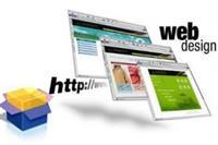Izrabotka na WEB strani WEB sajt WEB dizajn