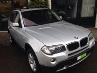 BMW X3 -2.0d