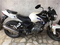 Hamachi 250