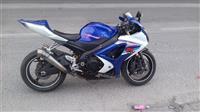 Suzuki GSX R 1000cc K7