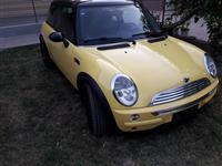 Mini Cooper 1.6 benzin -04