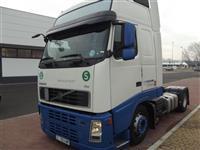 Volvo 440 euro 5