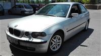 BMW 316 ti lpg