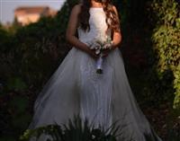 Nevestinski fustan br 40