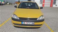 Opel Corsa C 1.0 benzin 2001