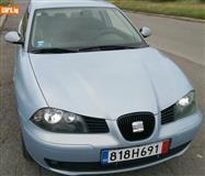 Seat Ibiza 1.4 TDI 75ks FULL OPREMA 4L/100KM -04
