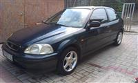 Honda Civic 1.4 so Atest plin -97-Mozna i zamena