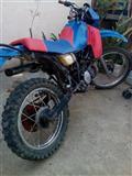 Yamaha DT125   2 T