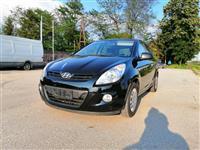 Hyundai I20 benzin plin