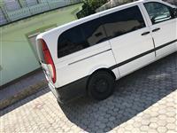 Mercedes-Benz 111 CDI
