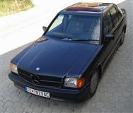 Mercedes 190 -86 ITNO