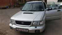 Subaru Forester so najgolema oprema -00