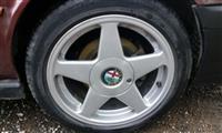 Alfa Romeo 155 twin spark 1.8