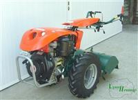 Motokultivator Special  TPS Labin progres