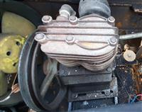 Kompresor kompresorski glavi
